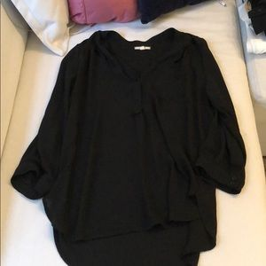 Pleione blouse from Nordstrom barely worn